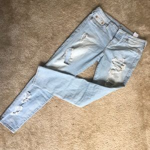 👖True Religion Distressed Jeans 👖